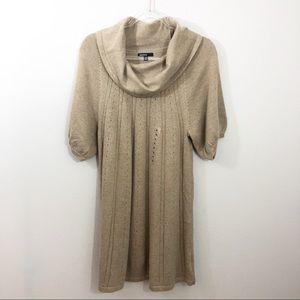 GAP | Maternity Cowl Neck Sweater Tunic